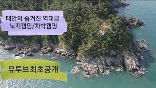 #태안#유투브최초공개!…