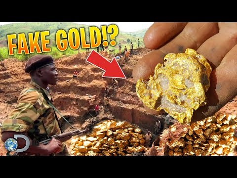 What GOLD MINERS DON'T Want You To Know! (Gold Rush Discovery Channel)