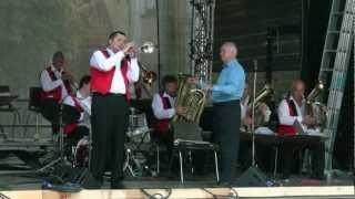 Polka für Trompete - Blaskapelle Moravanka