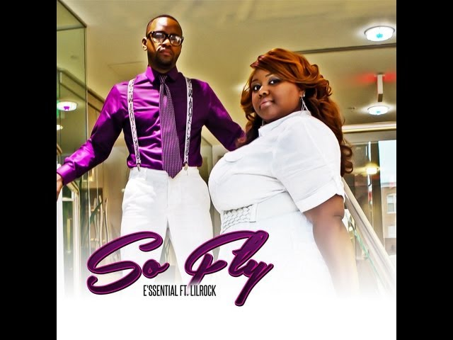 """SO FLY"" E'SSENTIAL FT LIL ROCK"