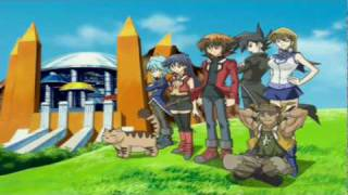YuGiOh! GX - 4th Ending - (Endless Dream) (CreditLess)