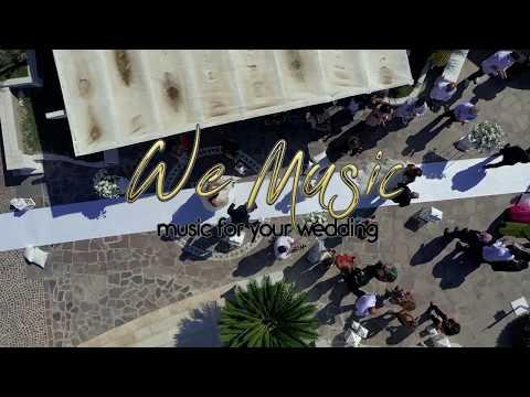 WeMusicBand Events