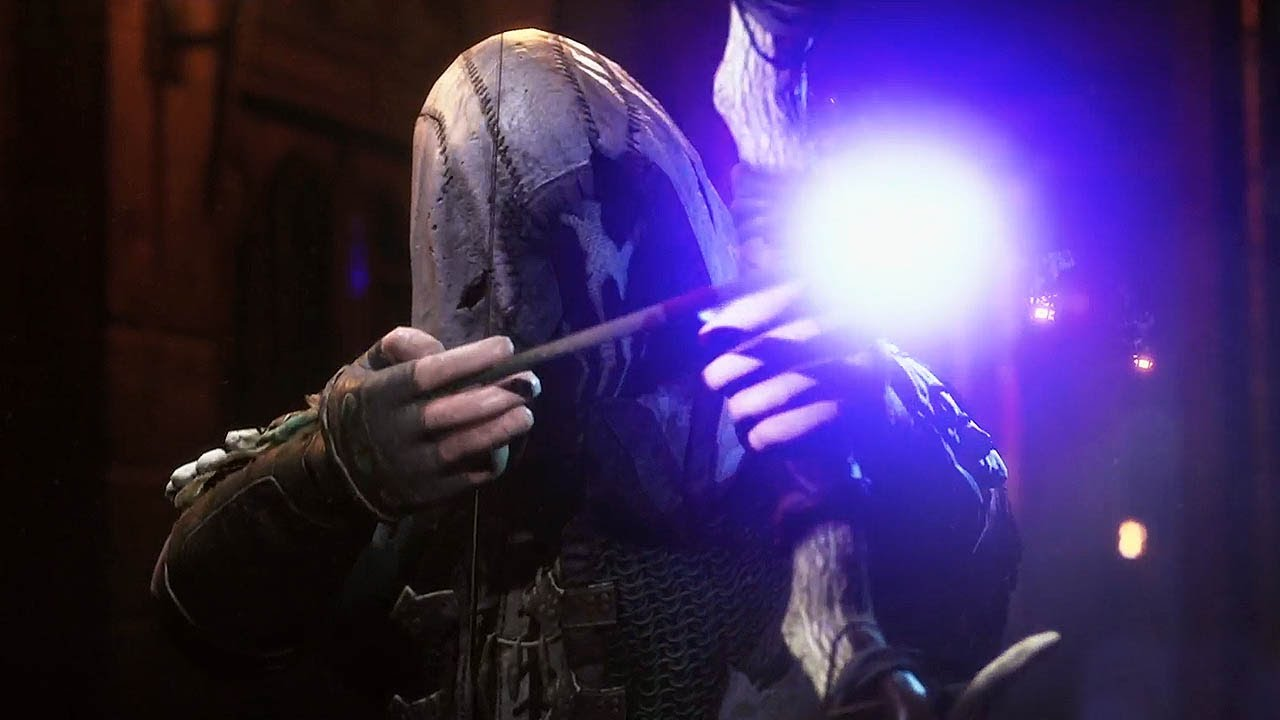 HOOD: Outlaws & Legends (PS5) Reveal Trailer @ ᴴᴰ (60ᶠᵖˢ) ✔