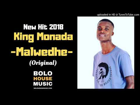 King Monada Malwedhe New Hit 2018