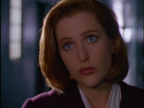 """The X-Files: """"Paper Hearts"""" (Promo Spot)"""