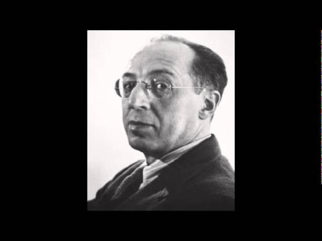 Copland: Symphony no. 3, BBCSO/Horenstein (1/3)