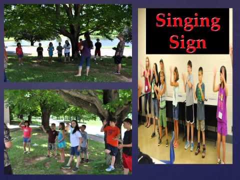 Twin Oaks Summer Camp 2015