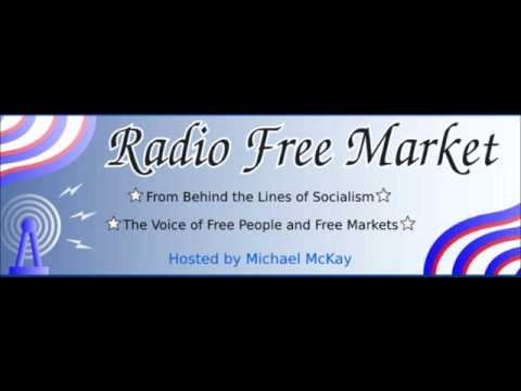 Radio Free Market  Dr Mark Thornton How Enemies Unite Against Liberty (2 of 2) 1/29/11