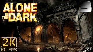 Alone in the Dark (2008) | PC/Windows | Longplay | Part 3 | 2K 1440p 60FPS