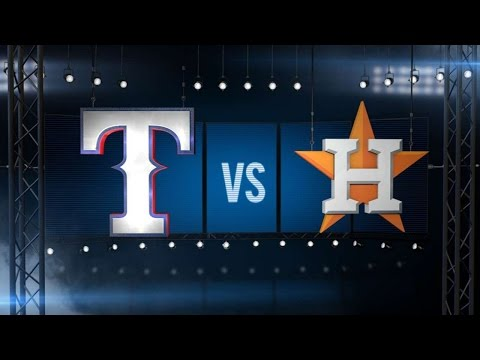 5/22/16: Hamels Dominates On Way To Win