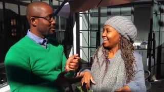 Behind the Scenes of Mpumi Music Video - Somandla