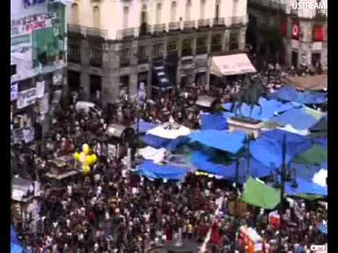 EUROPA: Spanien aktuelle Bilder[20.05.2011] mit Interview vor Ort [17.05.2011]