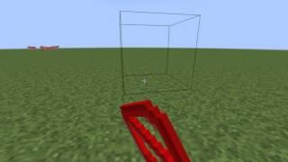 Minecraft: Nasıl Yapılır? - Bariyer (Barrier) (1.8)