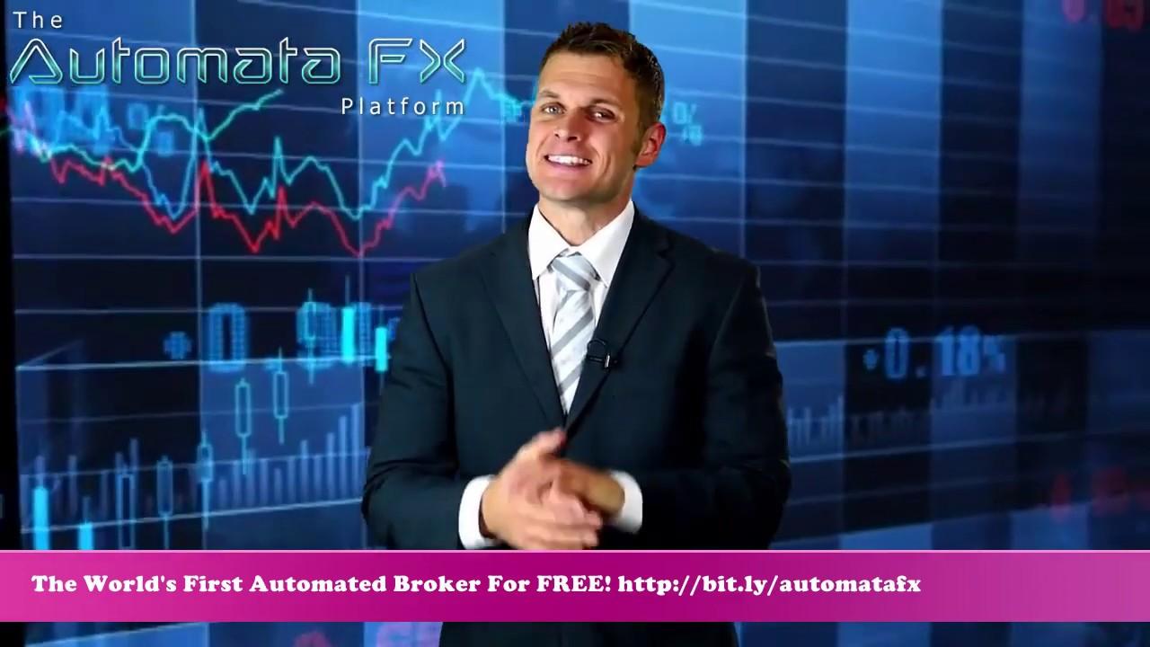 forex automata
