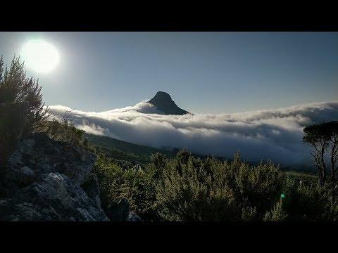 Cape Town Weather Phenomenon!
