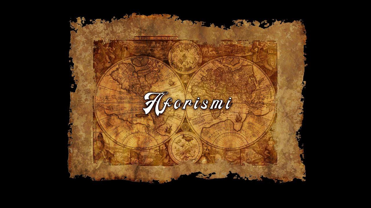 Estremamente a scuola le frasi dei grandi AFORISMI SULLA VITA citazioni - YouTube TJ01