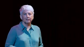 Grief: A Pathway to Forgiveness | Joan Rosenberg | TEDxRoseburg