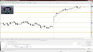 Forex Real Time Trading Simulator for MT4