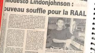 1 Gols de entrevista Lindonjohson (Batoré)