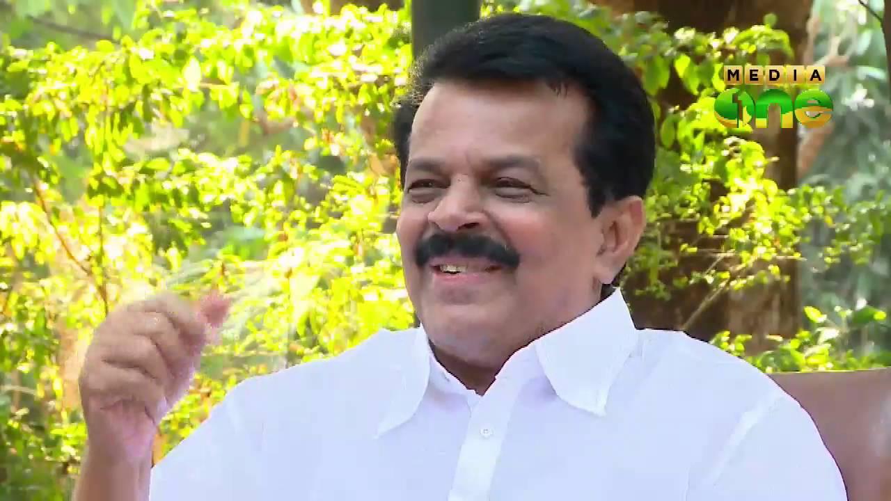 Manjalamkuzhi Ali Manjalamkuzhi Ali hopeful of contesting from Perinthalmanna again