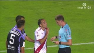 Resumen de Rayo Vallecano vs Real Valladolid (0-0)