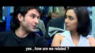 Hum Tum - Theatrical Trailer with English Subtitle