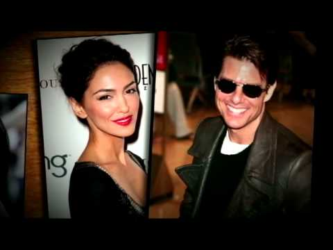Tom Cruise Scientology: Vanity Fair Alleges Actor Had Auditions for Girlfriend