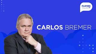 Carlos Bremer - Players Talks 18
