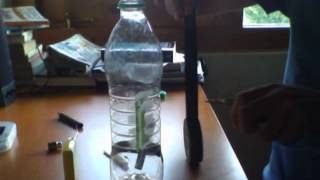 How To Make A Bong Out Of A Plastic Bottle