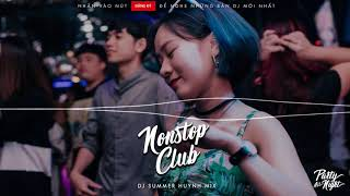 Nonstop DJ 2018 | Vol20 UP LEVELS ( G - HOUSE ) | Summer Huynh Mix