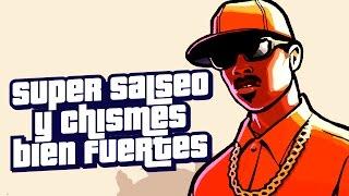 GTA San Andreas (El salseo pilar de Youtube)