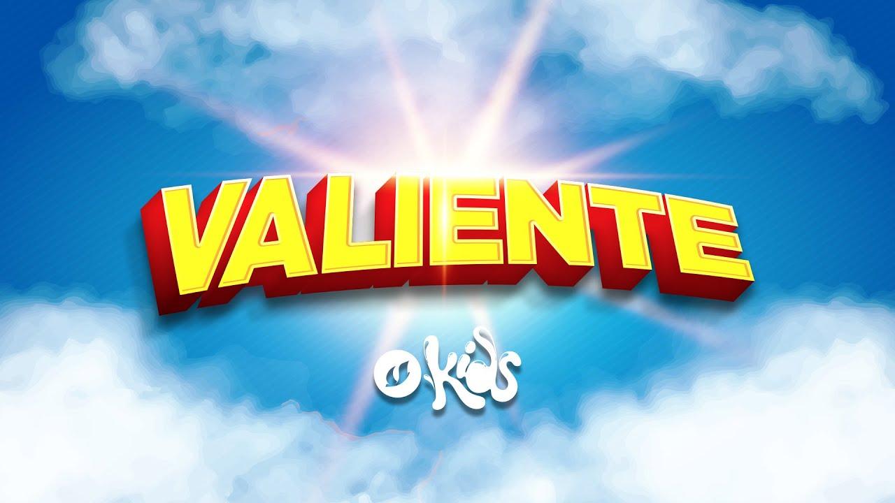 Agua Viva Kids - Valiente