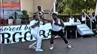 Bahalanamulti-style.com - Knife Defenses / SLD Barrio Demo 1992