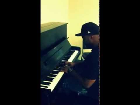 Travis Sayles (Yamaha Piano)