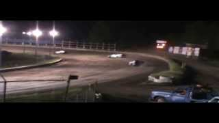 Modifieds at Volusia Speedway Park 07/27/13