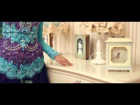 Beauty In Veil W/ Barbie Ima #redmount