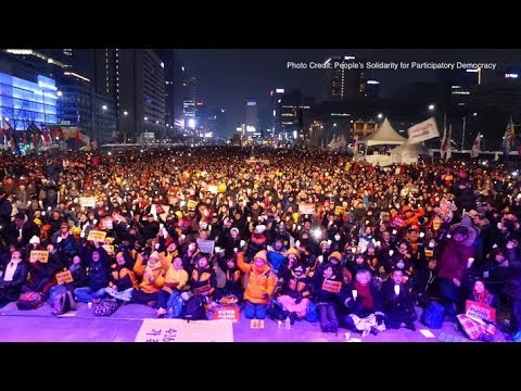 Online Teach-In:  ON THE BRINK OF WAR: PEACE ACTIVISTS IN SOUTH KOREA AND JAPAN RESPOND