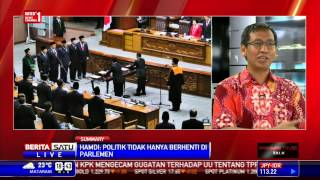 Dialog: Hashim Mengancam, Jokowi Rapopo # 4