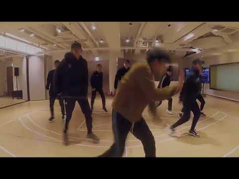 Electric Kiss | EXO Dance tutorial mirrored