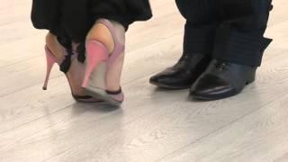 Corso Base di Tango by Paolina & Max