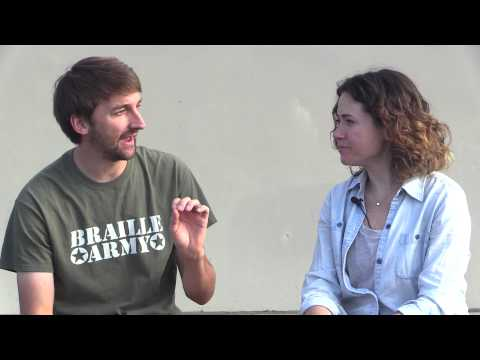 Aaron Kyro - The Interview