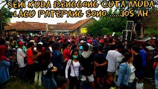 Download lagu Seni kuda Renggong cuta muda-cover lagu patepang sono by cuta muda