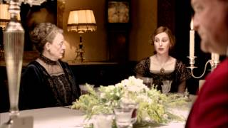 Downton Abbey - Episode One (Original UK Version)