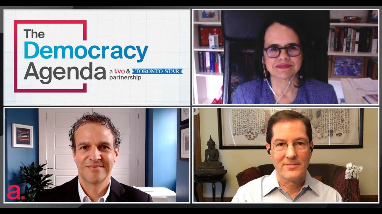 Saving Democracy for the 21st Century