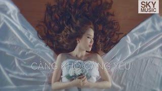 (Audio HD) Càng Khó Càng Yêu - Bảo Thy (Lyric)