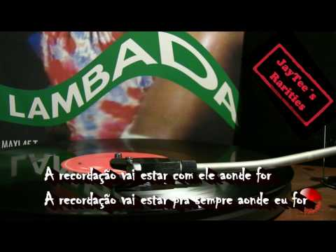 Kaoma  - Lambada (version longue)