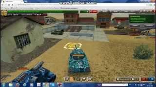 tanki online gold №6 ot N A R E K mega