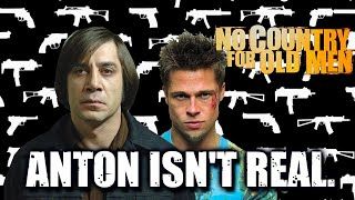 Anton Chigurh Isn't Real - No Country for Old Men.