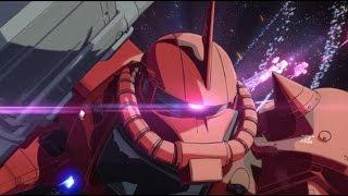 「機動戦士ガンダム THE ORIGIN」第1話 90秒予告 第2弾 [HD] [PlayStation®Store]