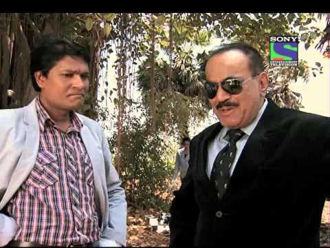 CID - Episode 617 - Khoon Bandh Darwaze Ke Peeche
